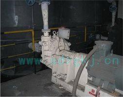选矿用泵-泵故障处理
